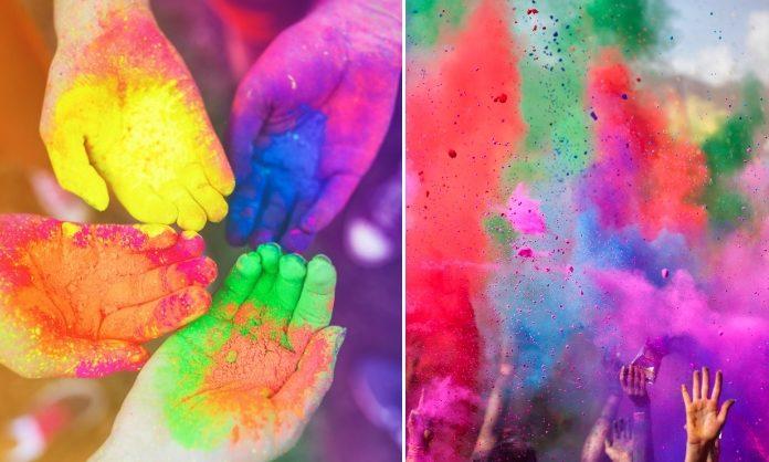 Color Fun Monforte - Desporto Escolar