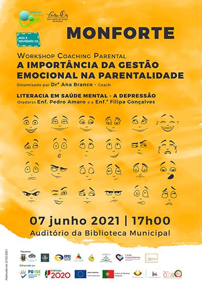 Workshop Coaching Parental